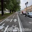 Pinerolo: sabato 4 luglio verrà finalmente inaugurata la pista ciclabile