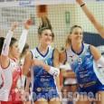 Volley serie A2, due positività al Pinerolo: rinviata trasferta a Busto
