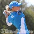 Golf, Caterina Don ancora protagonista: in finale agli Assoluti di Torino