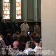 Il moderatore della Tavola valdese a Papa Francesco: «L'ecumenismo è la fine dell'autosufficienza delle chiese»