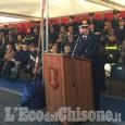 Pinerolo: inaugurata la nuova caserma dei carabinieri