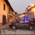 San Pietro Val Lemina: si barrica in casa e tenta il suicidio, salvato dai carabinieri