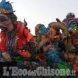 Carnevale di Pinerolo, vince il carro di Racconigi