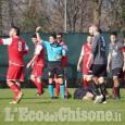 Week-end sportivo: KO la pallavolo di B1 a Bergamo, oggi in campo il Pinerolo calcio