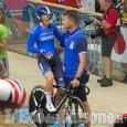 Mondiali di ciclismo su pista in Germania, a tutto podio: argento della Gasparrini nell'Omnium