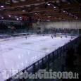 Hockey ghiaccio, Valpe di fronte a 1300 spettatori, casa riaperta con 6 a 2 sul Real Torino