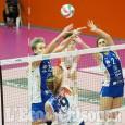 Volley A2 femminile, niente da fare per Pinerolo a Caserta: sconfitta 3 a 0, il 26 c'è Mondovì