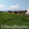 Incidenti: 19enne muore a Vigone, due motociclisti feriti a Pragelato