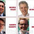 Rivalta: cittadini al voto per eleggere sindaco e Consiglio comunale