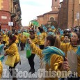 Carnevale, la sfilata di domenica a Barge, tempo permettendo