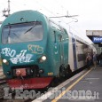 Ferrovia: riaperta la Pinerolo-Torino-Chivasso