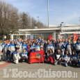 Volvera: scioperano i lavoratori di Mopar, azienda logistica di Fca