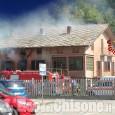 Porte: incendio a Malanaggio, nessun ferito, casa inagibile