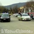 Pinerolo: parcheggiatori abusivi, giro di vite di carabinieri e Polizia locale