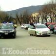 Pinerolo: altri controlli sui parcheggiatori abusivi, denunciati due clandestini