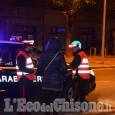 Airaschese ubriaco, denunciato per violenza e minacce a Cuneo