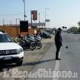 Orbassano: oggetti rubati nell'auto in aperta campagna, 32enne denunciata per ricettazione