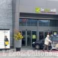 Raffica di furti nei supermercati del pinerolese, ladri denunciati dai carabinieri