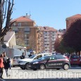 Orbassano: trolley sospetto nei giardini della Pavese, evacuati i bimbi della Andersen