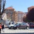 Orbassano: falso allarme alla Pavese, il trolley sospetto era vuoto