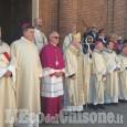 Fossano: Mons. Derio Olivero diventa vescovo