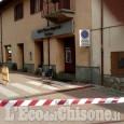 Bricherasio: colpo fallito in banca, abbandonano l'esplosivo nel bancomat