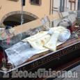 Pinerolo: ritrovata l'ampolla che conteneva la reliquia di don Bosco, arrestato 40enne