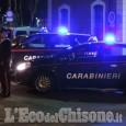 Airasca: perseguita l'ex moglie, arrestato 45enne per stalking e rapina
