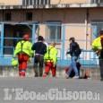 Airasca: infortunio mortale, la vittima è un 55enne di Pinerolo