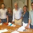 Rivalta: ecco la nuova Giunta del sindaco De Ruggiero