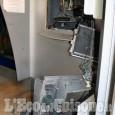 """Vigone: banda della """"marmotta"""", fanno esplodere il bancomat dell'Unicredit"""