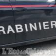 Cantalupa: 26enne trovato morto all'interno della sua auto