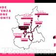 Ciclismo, Giro d'Italia: Grande Partenza piemontese e seconda tappa al via da Stupinigi