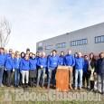 Freudenberg festeggia 170 anni con 170 alberi