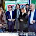 """Nichelino: inaugurata la """"Casa del popolo Tina Anselmi"""""""