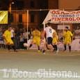 Pinerolo: annullato il torneo di calcio a 5 del Duomo