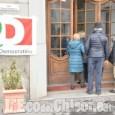 Primarie PD: affluenza alta anche a Nichelino, non delude la pianura