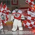 """Hockey ghiaccio, la Valpeagle torna al """"Cotta Morandini"""": sabato sera contro Aosta"""