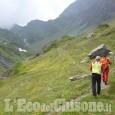 Prali: pastore scomparso da ieri nel vallone di Rodoretto, ricerche in corso