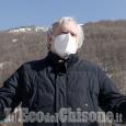 """Pragelato: la Città metropolitana intervista Giorgio Merlo per """"I venerdì dal sindaco"""". Il video"""