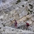 Iron Bike alla partenza, grande cavalcata alpina martedì a Bobbio Pellice