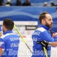 Curling, storica qualificazione alle Olimpiadi Invernali per il curling maschile: battuta la Danimarca!