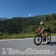 Ciclismo, Jacopo Mosca testimonial di Rorà verso Sfida il Campione 2021