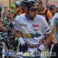 Iron bike, da Torre a Pramollo altra frazione durissima e spettacolare