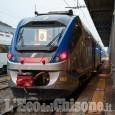 Linea Torino-Pinerolo ancora nel caos