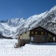 Bobbio Pellice: portati in ospedali gli scialpinisti travolti dalla valanga, non sono in pericolo di vita