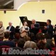 Concorso internazionale dell'Accademia di Musica di Pinerolo: i semifinalisti