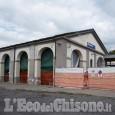 Pinerolo: biglietteria stazione chiusa per una settimana