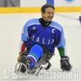 """L'hockey e lo sport paralimpico piangono Andrea """"Ciaz"""" Chiarotti"""