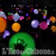 La Regione spegne le lanterne di Capodanno per allerta rischio incendi